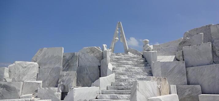 Is this Ancient Greece?! The Mediterranean landscape of Shimanami Kaido's Ikuchijima island