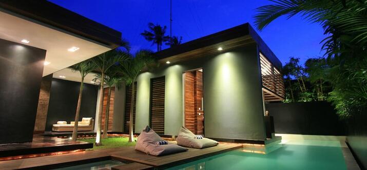 Top 10 Luxury Villas In Kuta, Bali - Updated 2021