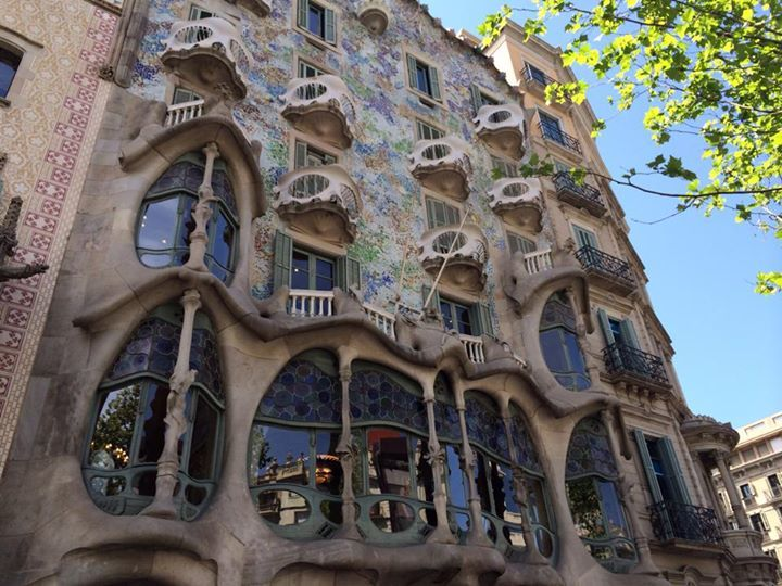 Cheap Bed And Breakfast In Barcelona Spain