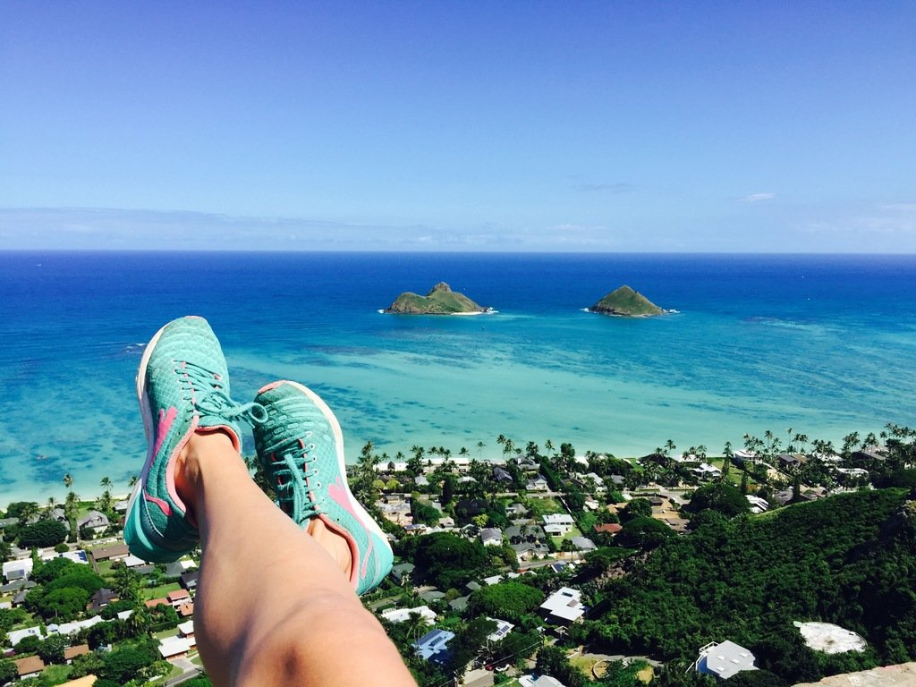 Discover The Breathtaking View From Lanikai Pillbox Hike