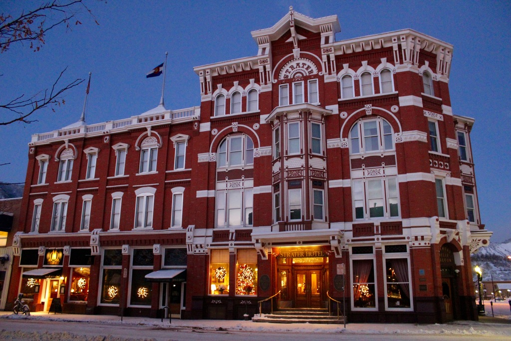 strater hotel hotels - photo #13