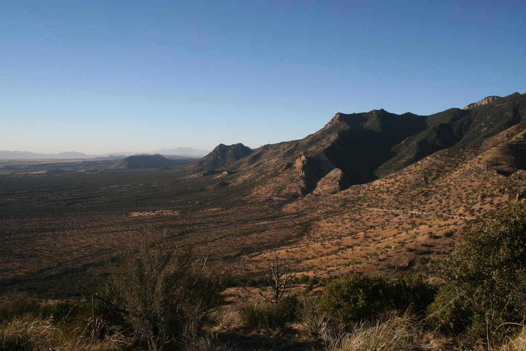 Coronado national memorial   panoramio   kallahar