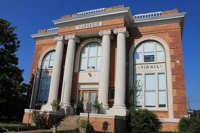 Terrell History Museum