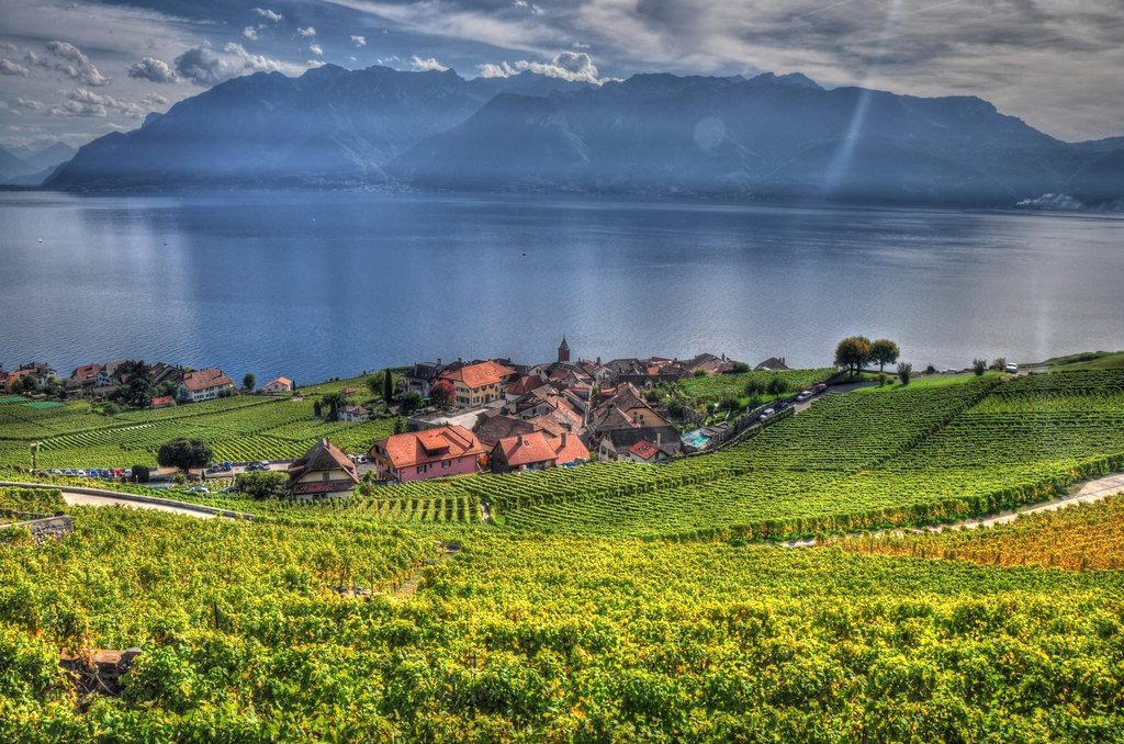 5 Best Things To Do In Vevey Switzerland Trip101